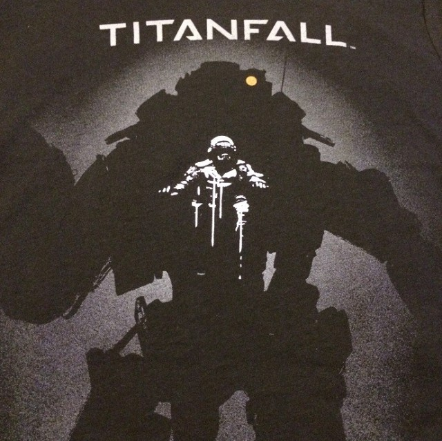 Loot Crate Review March 2014 Titanfall 7