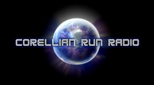 Corellian Run Radio