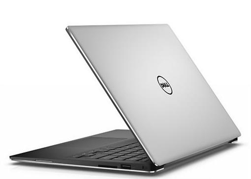 2015 5th Gen Dell XPS 13