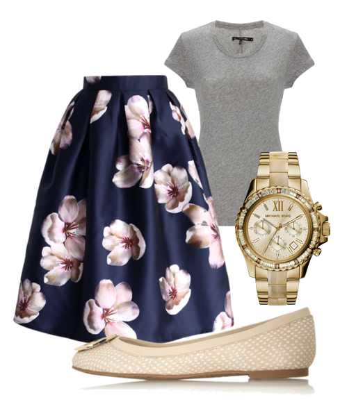 Daisy Aurelia Tortoise Outfit
