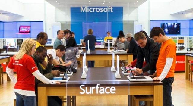 Microsoft Store image